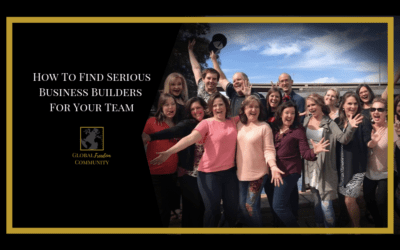 Network Marketing Recruiting Tips | How to Find Serious Business Builders for Your Team